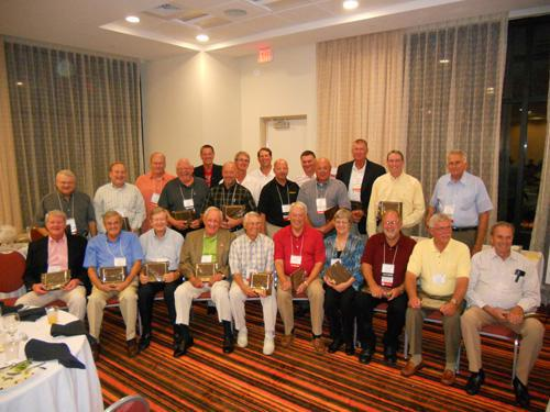 ATDA Hall of Fame Presidents