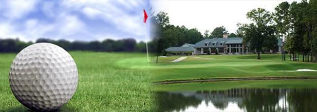 Golf Tournament-April 10, 2019